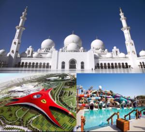 Abu Dhabi City Tours 1