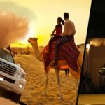 Dubai Desert Safari Offer