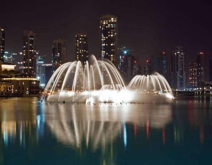Dubai Nightlife Tours 1
