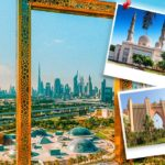 dubai city tour - dubai tour offer - dubai tourism -
