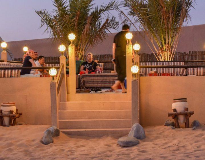 VIP Desert Safari Tour 1