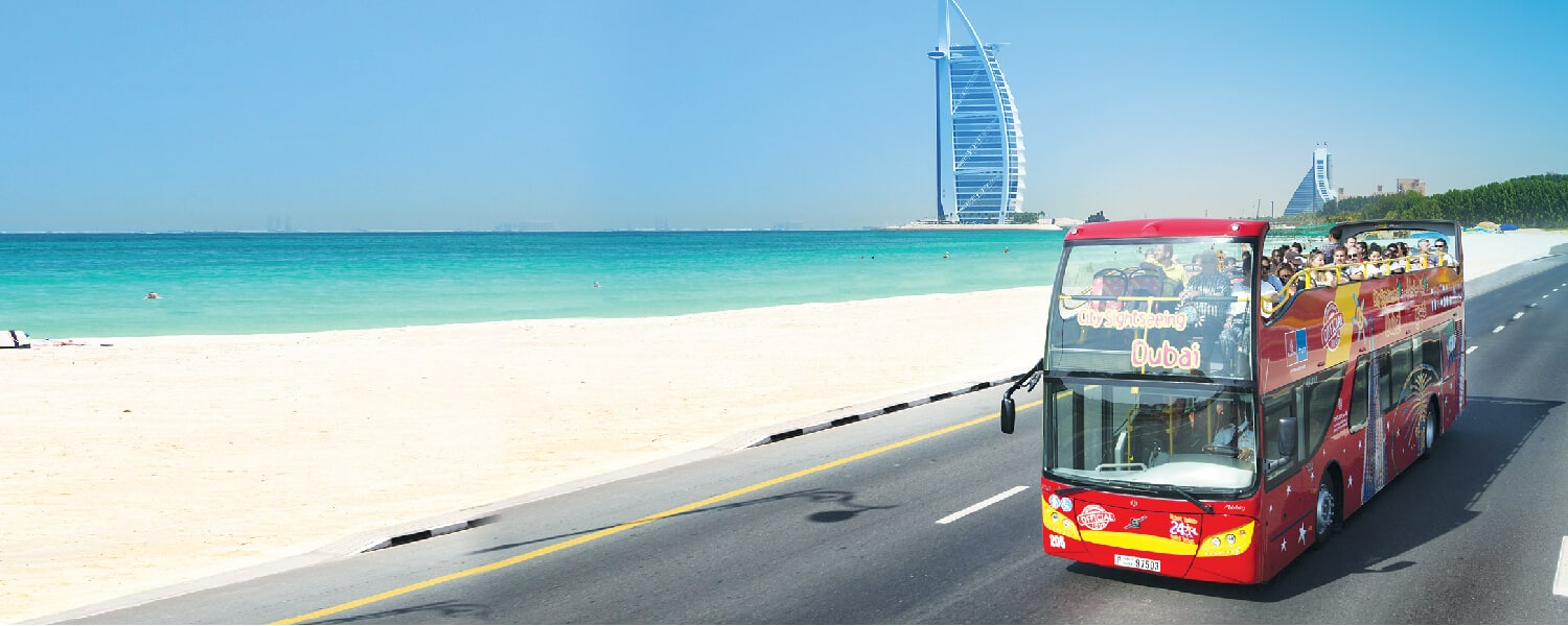 css bus image banner