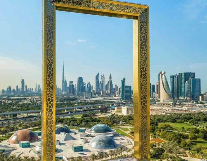 More UAE Fun and Adventure Activities