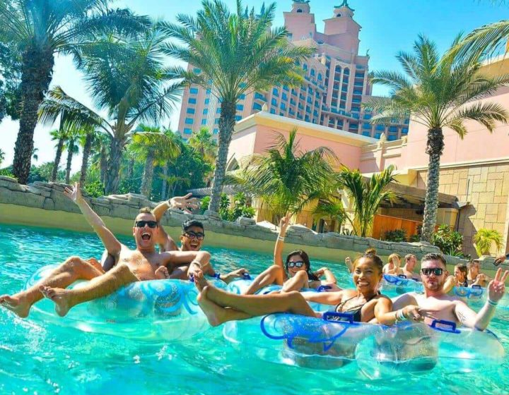 Water Park Dubai Aquaventure Water park Tickets With Transfer 1