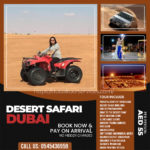desert-safari-dubai-Destination-for-the-Foreigners