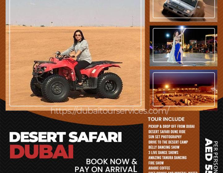 desert-safari-dubai-Destination-for-the-Foreigners