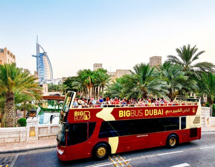 UAE City Tours